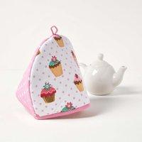 Gingham Design Tea Cosy
