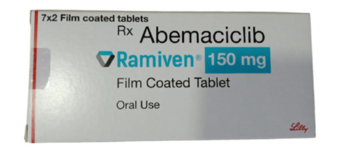 Abemaciclib tablets