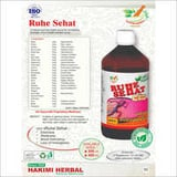 400 ml Strength Booster Syrup-Ruhe Sehat
