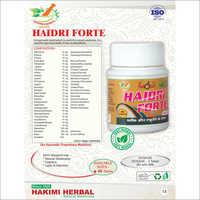 Haidri Forte
