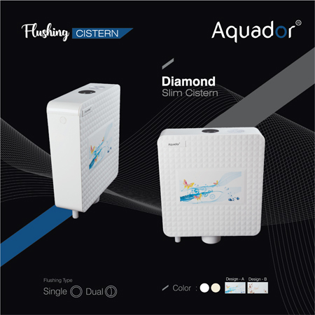 Aquador Diamond