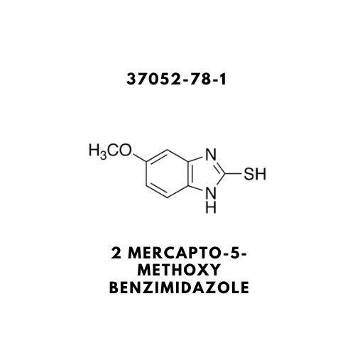 2-Mercapto 2-mercapto benzimidazole