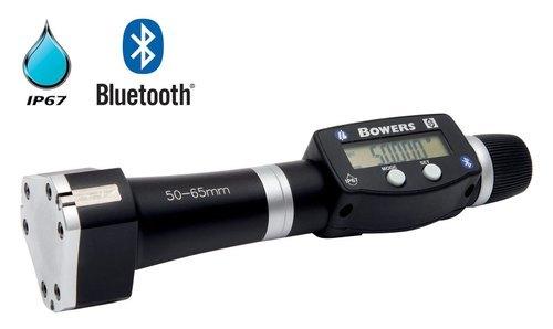 Baker Digital Internal Micrometer
