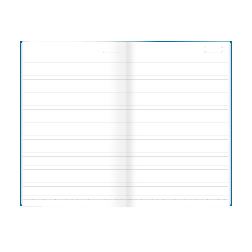 Sundaram Case Bound Big Long Book (3 Quire) - 216 Pages (FW-3)