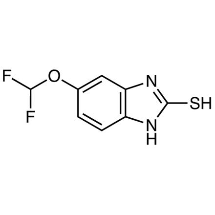 5-Difluromethoxy 2-Mercapto- Benzimidazole