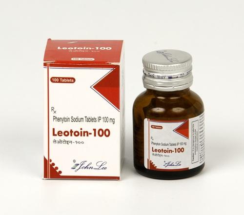 Phenytoin Sodium 100 MG