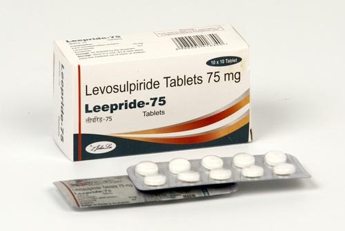 Levosulpiride 75 MG