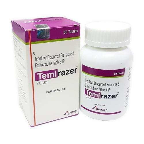 Temirazer(TENOFOVIR )TABLET