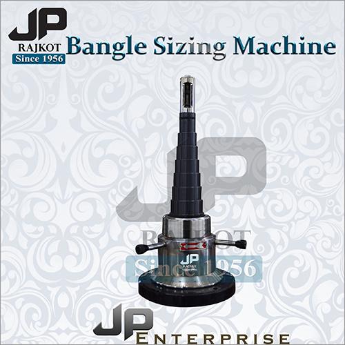 Steel Bangle Sizing Machine