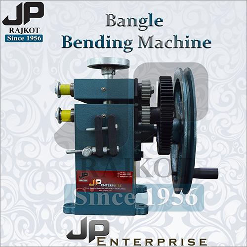 Bangle Bending Machine
