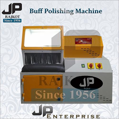 Jewelry Buff Polishing Machine