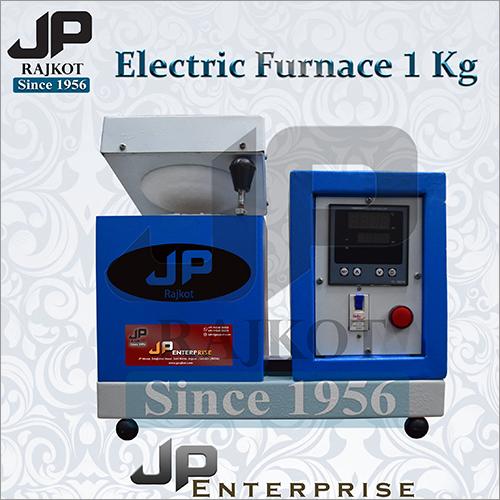 1 KG Jewelry Electric Furnace