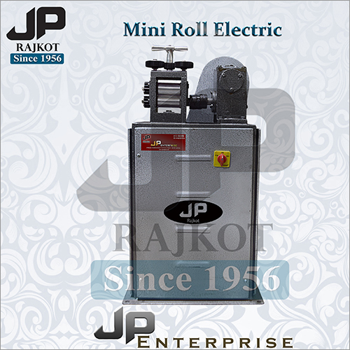 Mini Rolling Machine