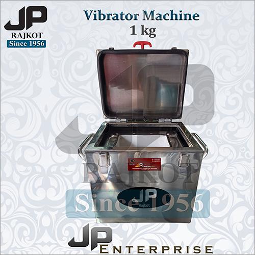1 KG Jewelry Vibrator Machine
