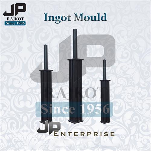 Jewelry Ingot Mould