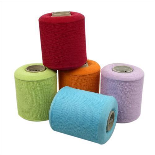 Textile Dyed Thread