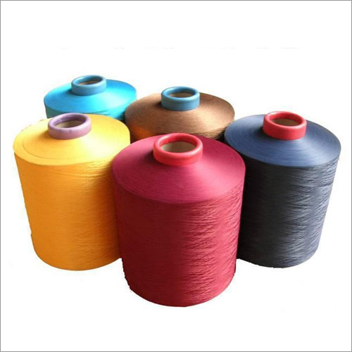 Polyester Thin Threads
