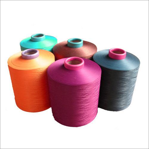 Textile Synthetic Thread