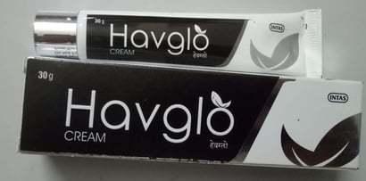 HAVGLO CREAM