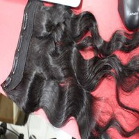10 Sets Clip In Hair Extensions