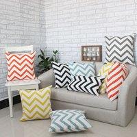 Coloured Floor Cushion