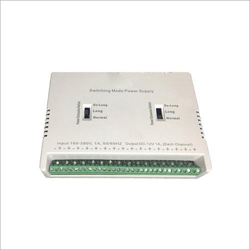 16 Channel CCTV SMPS
