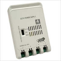 4 Channel CCTV SMPS