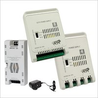 CCTV SMPS & Adapters