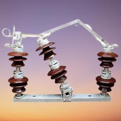 33 KV 400 Amps Air Break Switch
