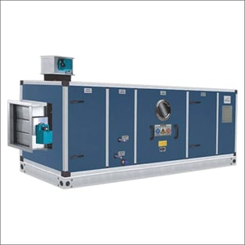 Non-Thermal Break Double Skin Air Handling Units
