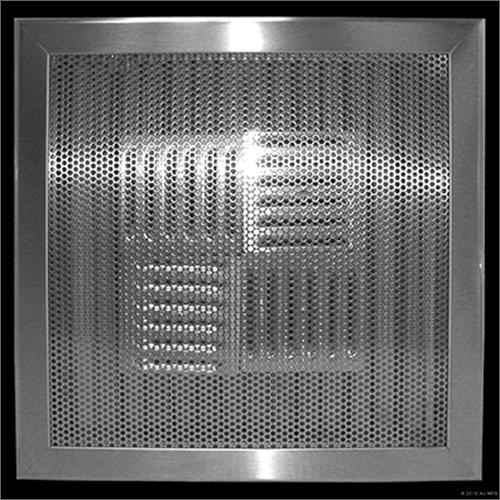 Air Filter Diffusers