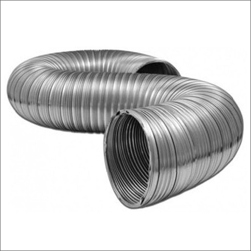 Factory Made GI And SS Ducting