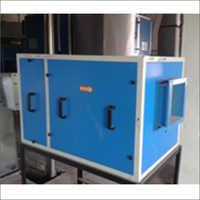 Wall Mounted Fresh Air Filter Modules
