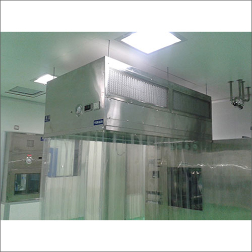 I Type Bio Safety Cabinets