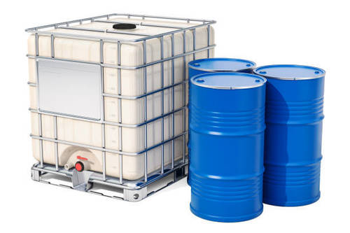 Unmodified Basic Epoxy Liquid Resin
