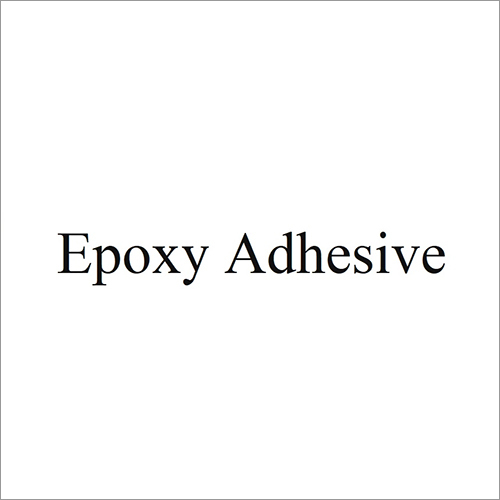 PG R-816-H-8717 Epoxy Adhesive