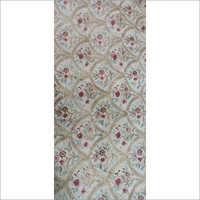 Embroidered Sherwani Fabric