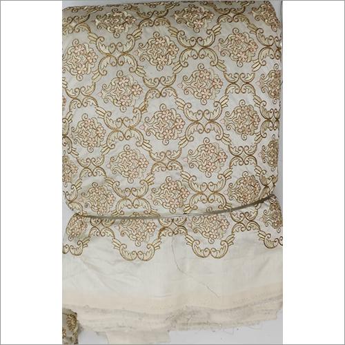 Georgette Sherwani Fabric