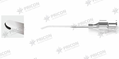 Anaesthesia Needle Subtenons