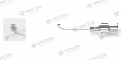 Cortex Extractor Cannula (Welsh)