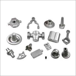 Hot Forge Components