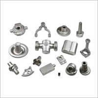 Hot Forged Components
