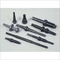 Cold Forged Components
