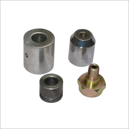 Customized Precision Components