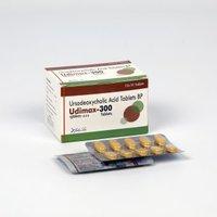 URSODEOXYCHOLIC ACID TABLET (URSODIOL 150MG,300MG,450MG,600MG)