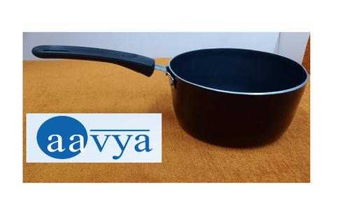 TAPPER SAUCE PAN