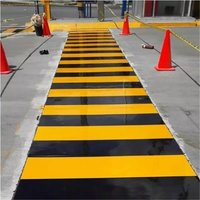 Thermoplastic Road Paint