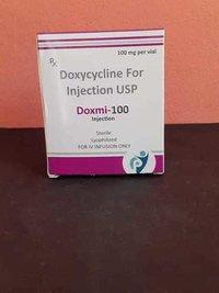 DOXMI- 100 INJ