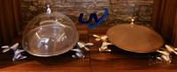 3 Bunny Platter