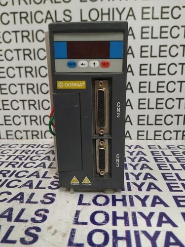 DORVA AC SERVO DRIVER EPS-EBOD75123-1000